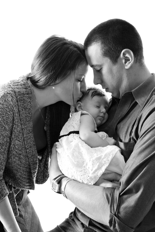 Jamison and Esposito Family