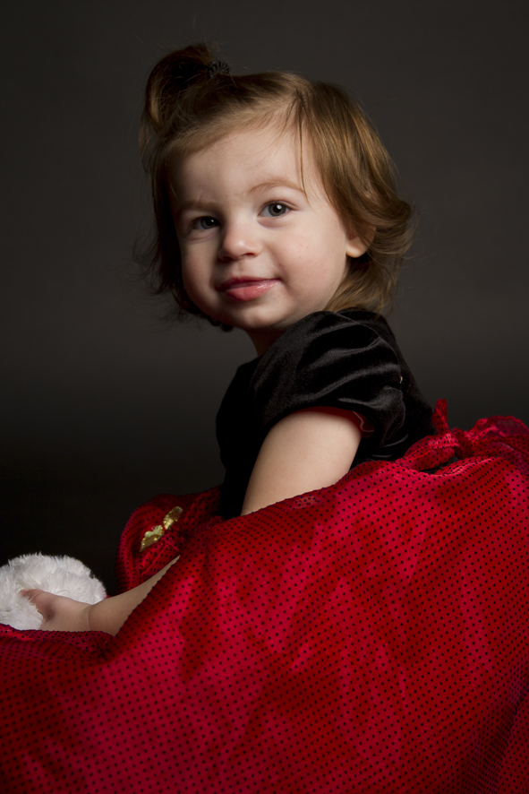Holiday Portraits part 2