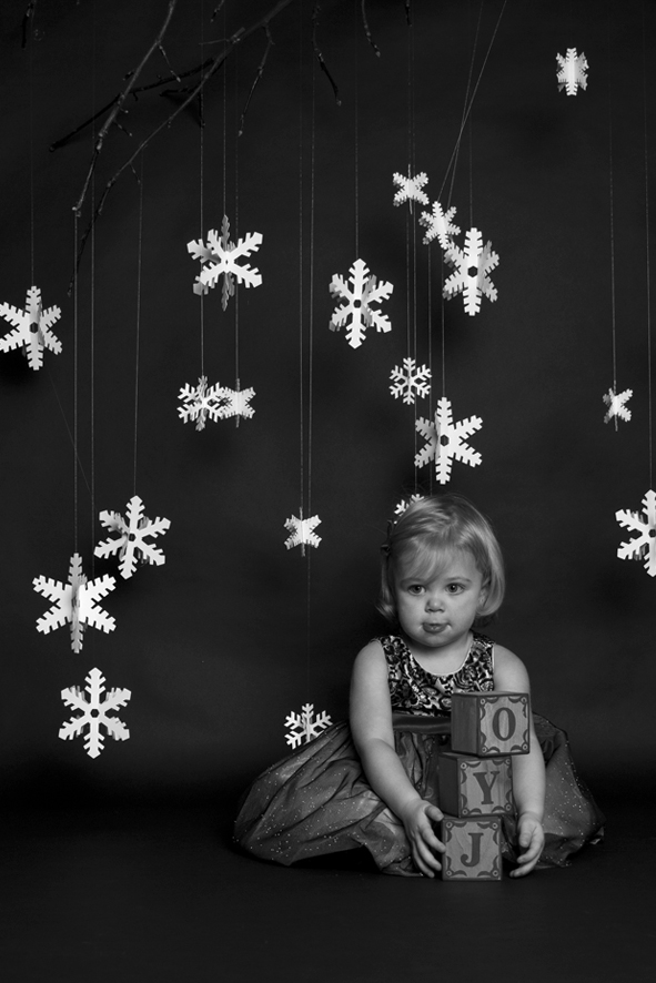 Holiday Portraits Part 1